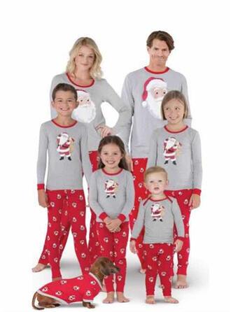 Santa claus Familia a juego