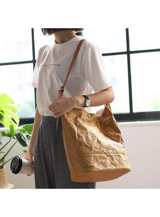 Klassische/Besondere/Vintage/Einfarbig Hobo-Taschen