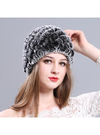 Ladies' Gorgeous/Fashion Polyester/Acrylic Beanie/Slouchy