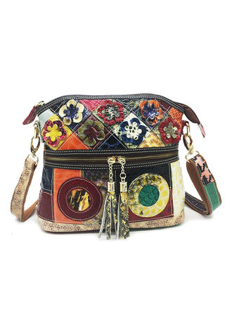 Dreamlike/Splice Color/Bohemian Style Crossbody Bags/Shoulder Bags