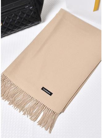 Quaste Hals/Stolen Schal