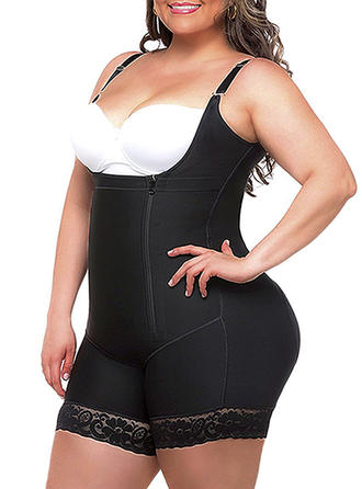 Polyester Chinlon Lace Shapewear