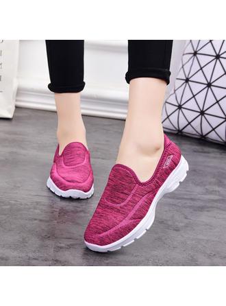 Γυναίκες Υφασμα Ανέμελος Με Οι υπολοιποι παπούτσια