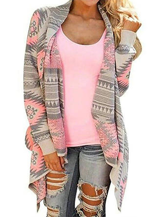 Cotton Spandex Cotton Plain Cardigan