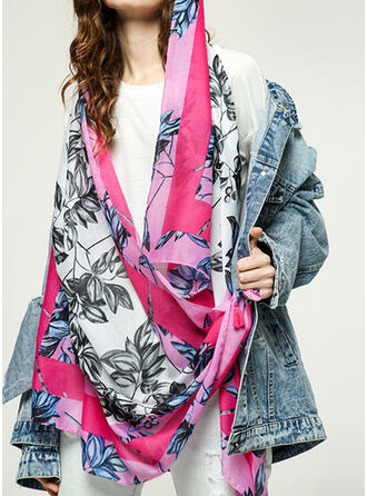 Floral attractive/fashion Scarf