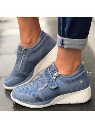 Γυναίκες PU Ανέμελος Με Οι υπολοιποι παπούτσια