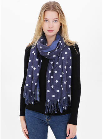 Polka Dots attractive/fashion Wraps