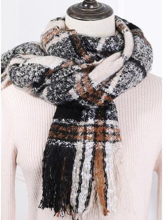 Plaid efterspurgte/enkle/Koldt vejr Halstørklæde