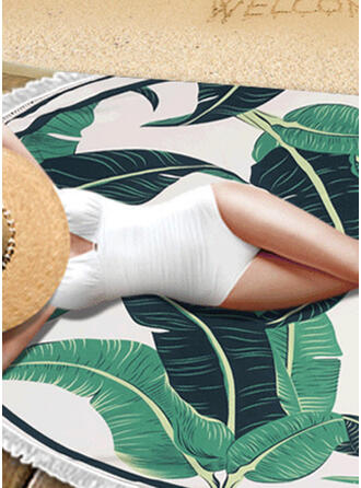 Country Style fashion/fresh Beach Towel