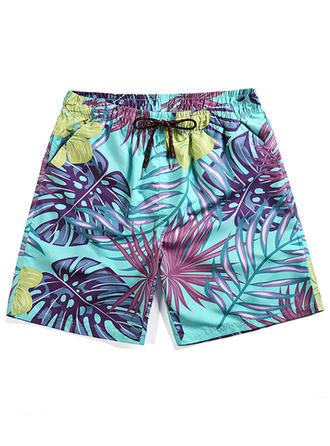 Herr hawaiian Board Shorts