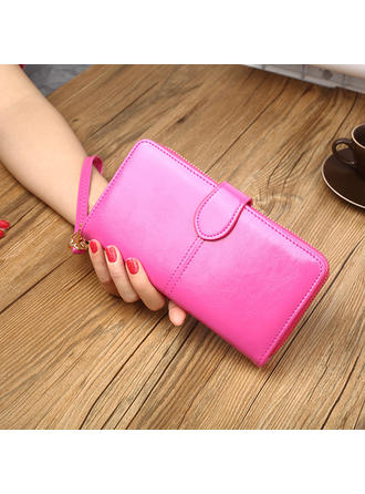 Elegant/Fashionable Wallets & Wristlets