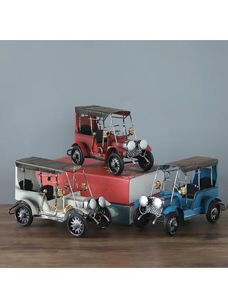 Style Vintage Le Fer Voitures miniatures