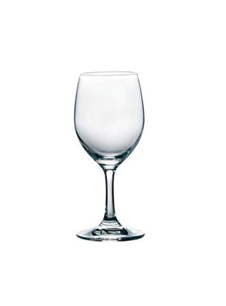 Simple Vaso Copas De Vino (juego De 6)