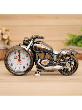 Desktop Plastic Model Cars & Vehicles Alarm Clock