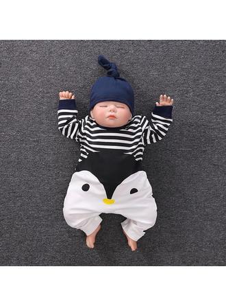 Bébé & Bambin Garçon Imprimé Bande Dessinée Coton Salopette