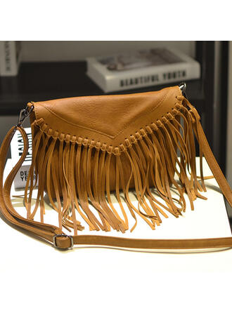 Fashionable/Classical/Vintga/Bohemian Style/Braided Shoulder Bags