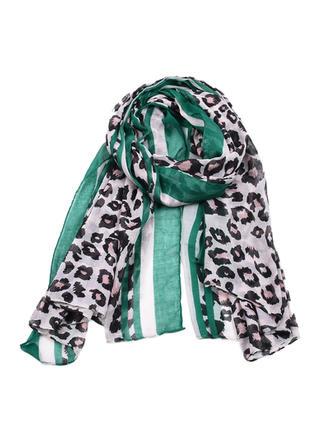 Leopard/Faune attrayant Écharpe