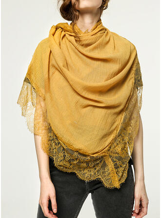 Solid Color Shawls/attractive/simple/Boho Scarf