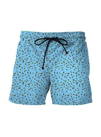 Mænd Dot Board shorts badedragt