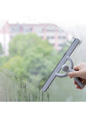 Modern Plastic Cleaning Wiper (Set of 3)