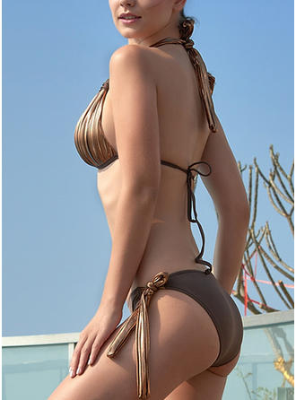 Triangle Dos Nu Sexy Bikinis Maillots De Bain