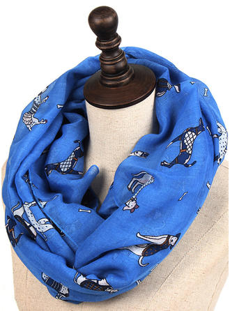 Animal fashion Scarf