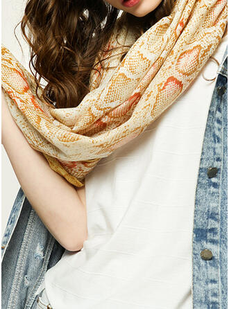 Country Style Oversized/attractive/fashion Scarf