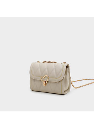 Elegant/Classical/Cute Shoulder Bags
