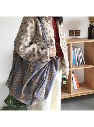 Uniek/Bohemian stijl/Super handig Tote tassen/Strandtassen/Emmerzakken/Hobo Bags Riemzakken