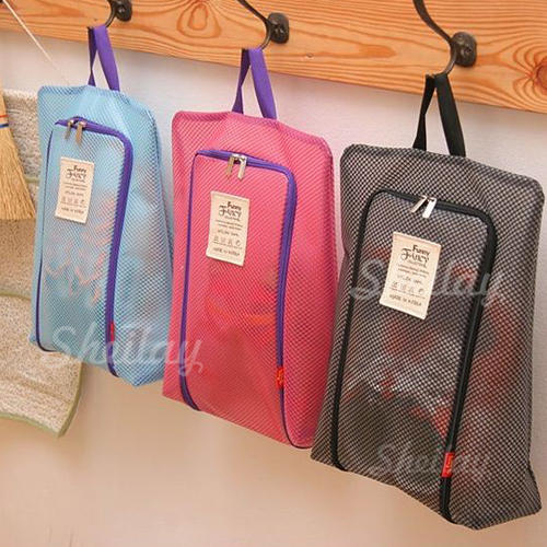 PVC Scarpe borse