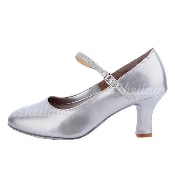 Női Karaktercipők Sarok Magassarkú Műbőr Alkalmi cipők
