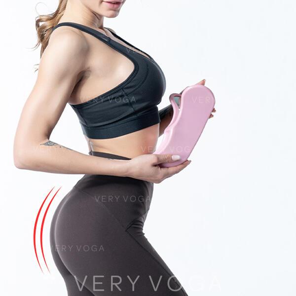 Yoga Multifunktionella Justerbar Töjbar Abs Hip Trainer