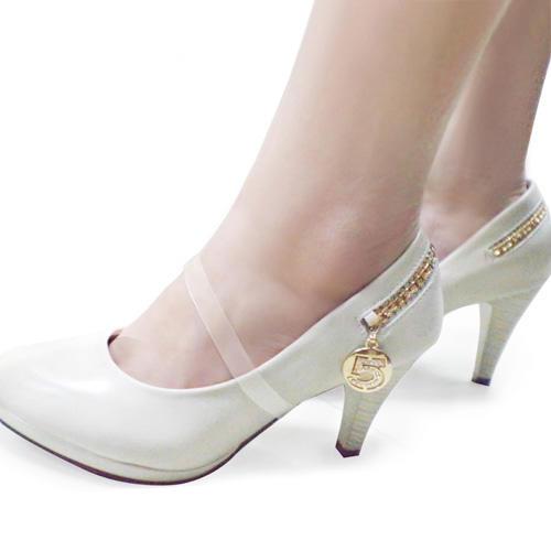 Plastics Shoe Strap