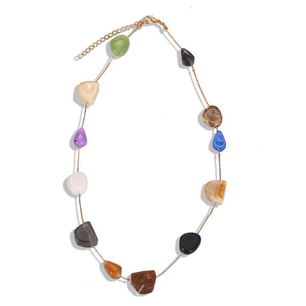 Fashionable Stylish Classic Resin Women's Necklaces