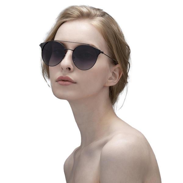 UV400 Style Classique oeil de chat Mode Lunettes de soleil