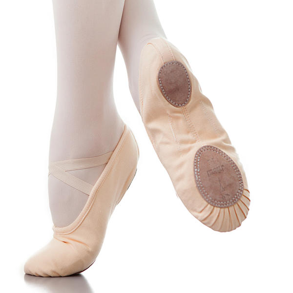 b6d49a8f9d0 Για Γυναίκες Καμβάς Flats Μπαλέτο Άσκηση Παπούτσια Χορού (053147407 ...