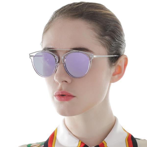 UV400 Élégante Style Classique Mode Lunettes de soleil