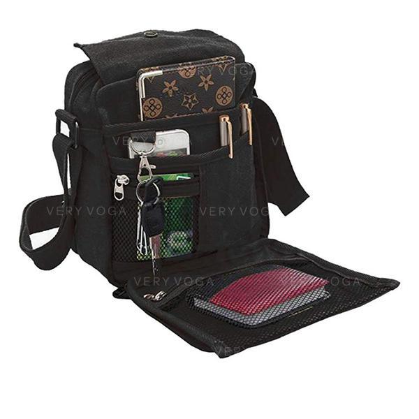 Unique/Solid Color/Multi-functional Crossbody Bags/Shoulder Bags