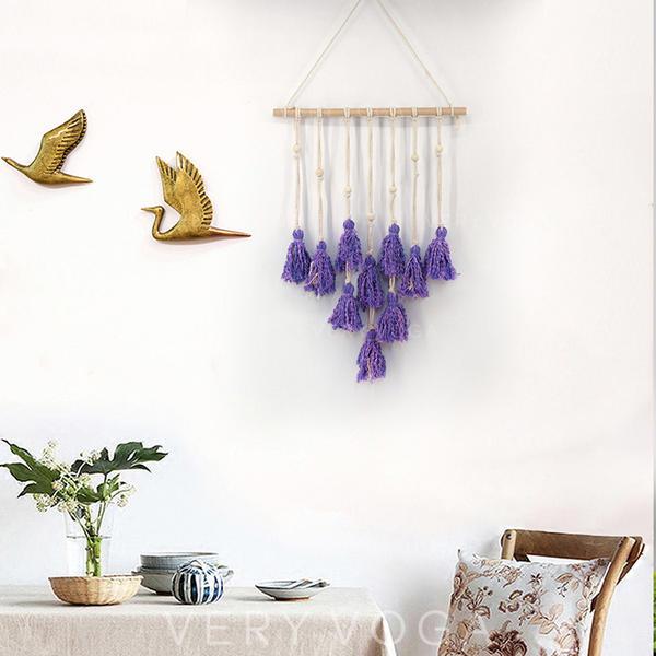 Modern Vertical Wall Tapestries