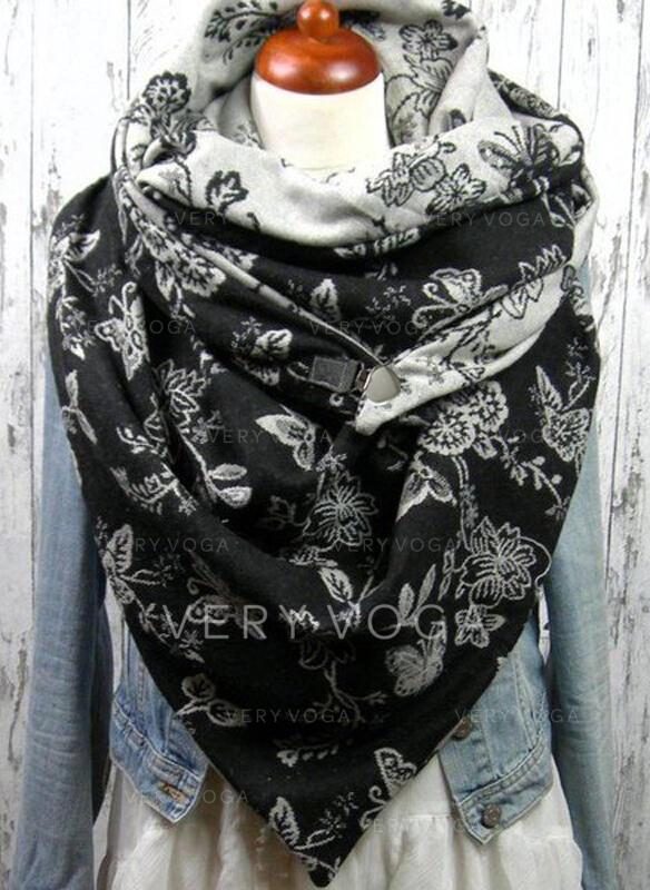 Print fashion/Comfortable Scarf