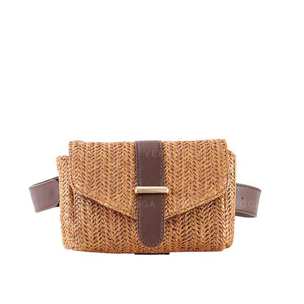 Charming/Dumpling Shaped/Bohemian Style/Braided/Multi-functional Wallets & Wristlets/Beach Bags/Belt Bags