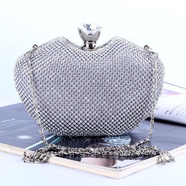 Elegant Crystal/ Rhinestone Clutches