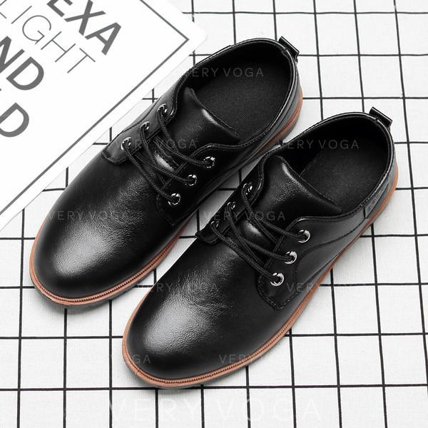 ee64028bd59 Menn Microfiber Lær Flate sko Latin moderne stil Dansesko (053170234 ...