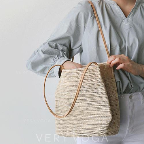 Élégante Sac en bandoulière/Sacs de plage/Bolsas de cubo