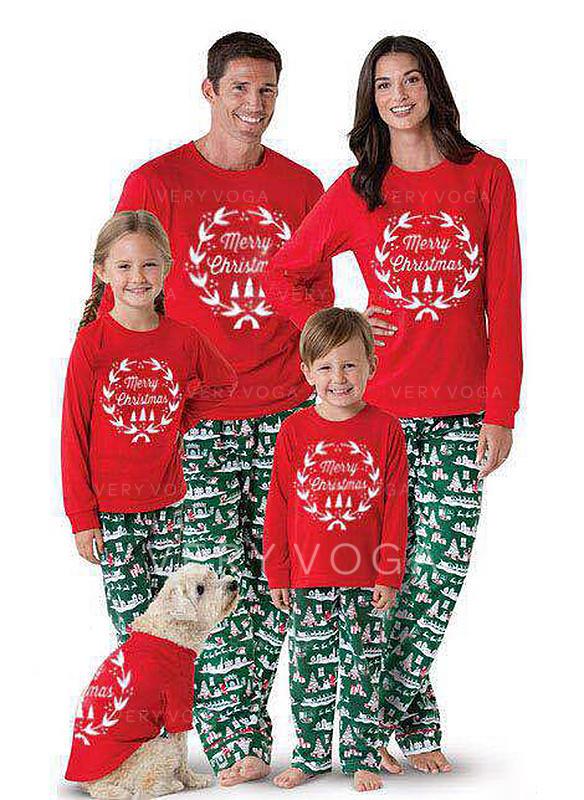 Print Family Matching Christmas Pajamas (1031247184) - Matching ... e6910da8a