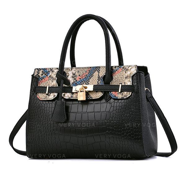 Elegante/Maravilloso/De moda Bolsas de mano/Bolsos cruzados