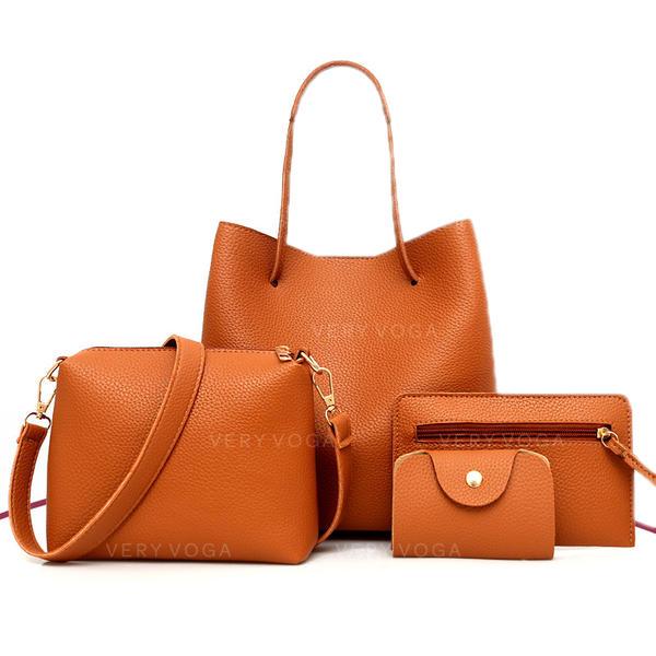 милая Большие сумки/Наплечные сумки/Наборы сумок/Кошельки и браслеты