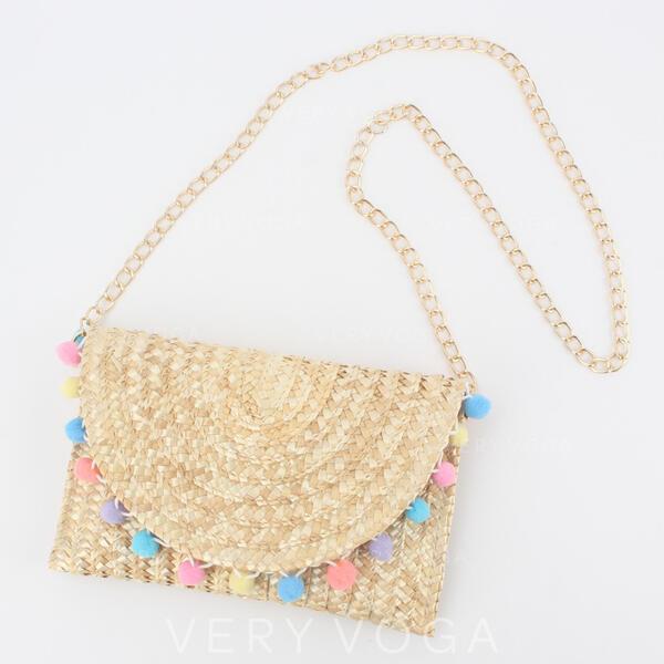 Unique/Charming/Classical/Bohemian Style/Braided Shoulder Bags/Beach Bags