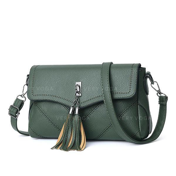 Charming PU Crossbody Bags/Shoulder Bags/Wallets & Wristlets