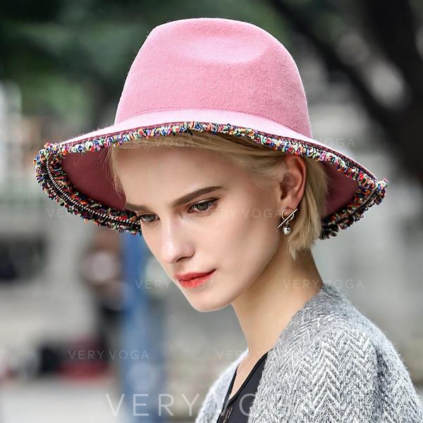 Ladies  Simple Exquisite Acrylic Bowler Cloche Hat (196244129 ... 153c4c9d5cf